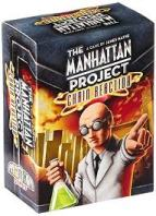Manhattan Project Chain Reaction Card Game