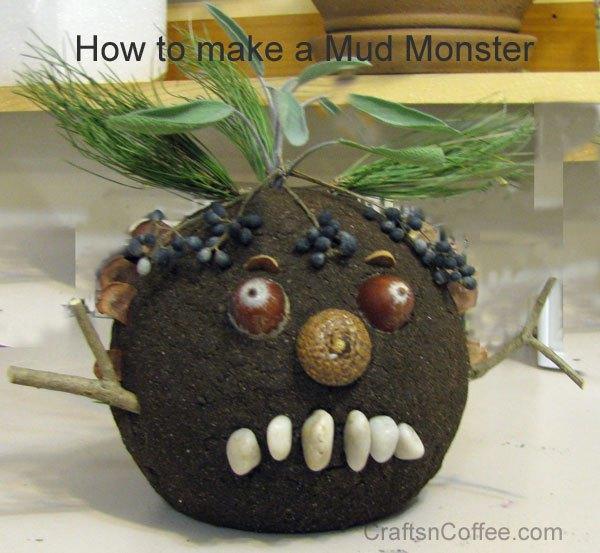 mud-monster-kids-craft