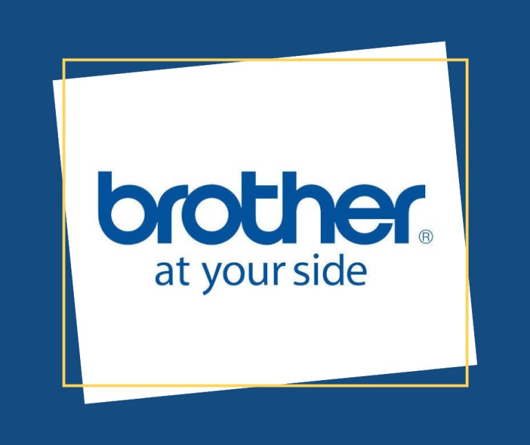 Brother Sewing Machine Orientation