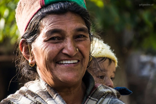 kinnauri-woman-batseri-village-sangla