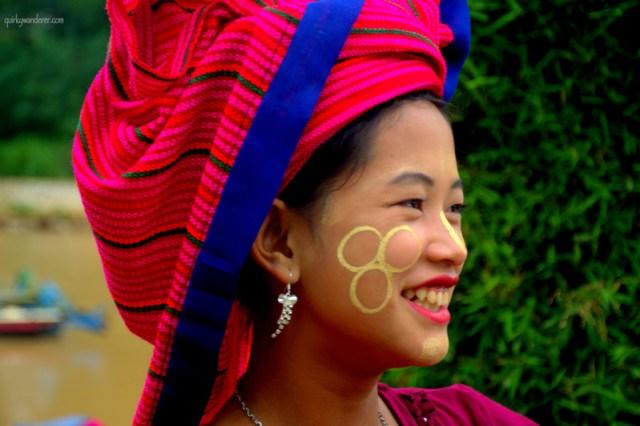 Poah tribes myanmar