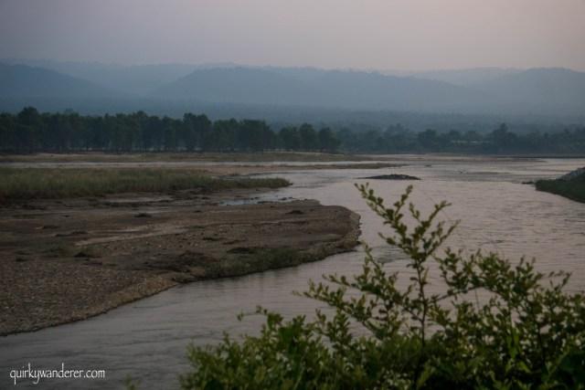chitwan landscapes