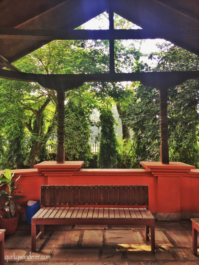 where to stay in Chitwan