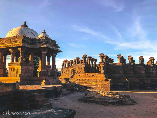 Places to see in Bhuj