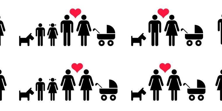 Genitori come gli altri e tra gli altri. Le famiglie omogenitoriali in italia