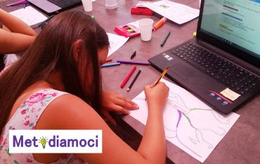 Laboratori Metodiamoci e tutoraggi individuali