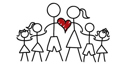 Il supporto alla genitorialità per le famiglie ricomposte