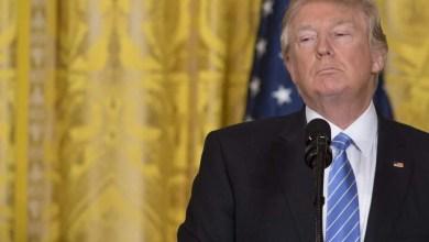 """Photo of Trump dice que """"todos los haitianos"""" tienen sida"""
