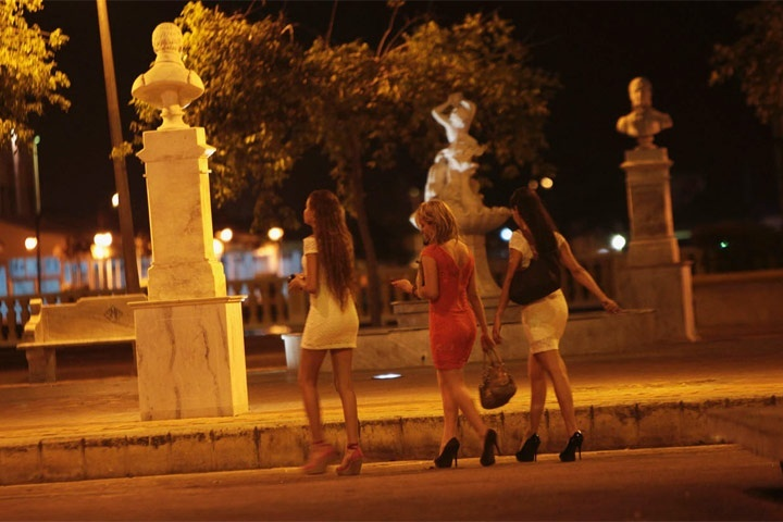 perfil de las prostitutas en españa precios prostitutas