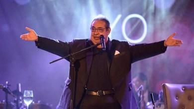 Photo of Anthony Ríos: bohemio, prolífico cantautor y padre de 26 hijos con 24 distintos amores