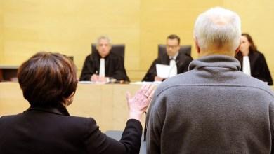 Photo of Autoridades de Berks alertan a la población por estafas en servicio público de jurados