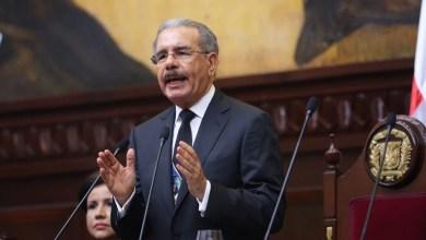 Photo of Danilo Medina dice no buscará la reelección (Video)