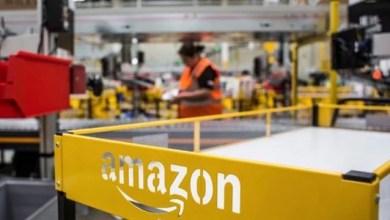 Photo of Amazon anuncia que contratará a 30,000 empleados en Estados Unidos