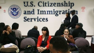 Photo of Lo último: aumentarían a casi US$1,200 el trámite para hacerse ciudadano de EEUU