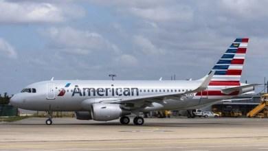 Photo of American Airlines reiniciará vuelos a RD el 7 de julio