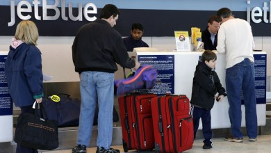 Photo of JetBlue cancela 18 vuelos entre EEUU y RD