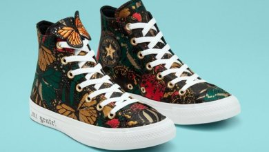 Photo of Converse lanza colección en honor a las Hermanas Mirabal