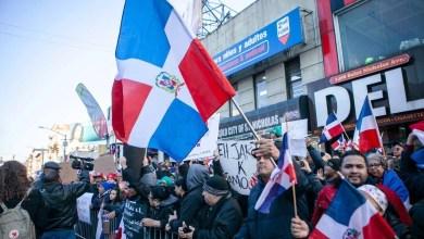 Photo of Dominicanos del exterior reclaman nuevo gobierno combata la delincuencia