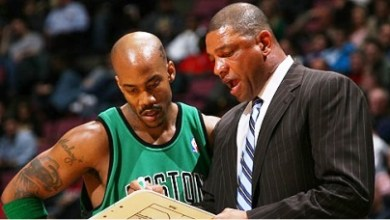 Photo of Doc Rivers es el nuevo coach de Filadelfia