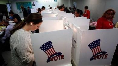 Photo of Voto femenino podría decidir las elecciones en Pensilvania