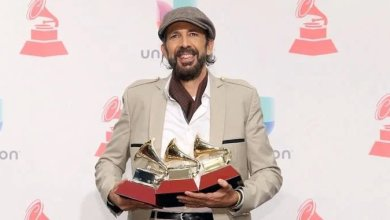 Photo of Tributo especial a Juan Luis Guerra en los Latin Grammy