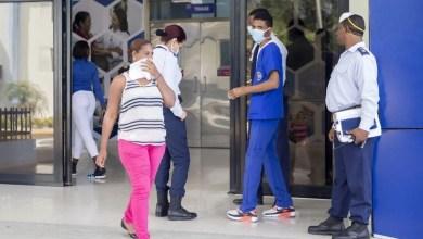 Photo of Personas vacunadas ya pueden salir a la calle sin mascarilla