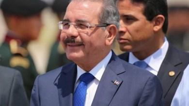 Photo of Jefe seguridad de Danilo Medina acusado de liderar 'red' de corrupción