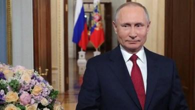 Photo of Vladímir Putin: turistas rusos volverán a las playas dominicanas
