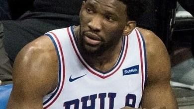 Photo of Joel Embiid: 'Te amo Filadelfia, siento decepcionarte de nuevo'