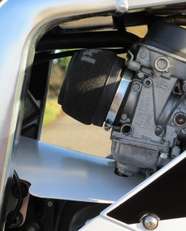 Pipercross luchtfilters gsxr 1100 gsxr 750