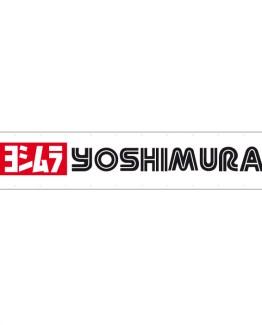Yoshimura spandoek