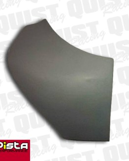 Pista Performance endurance cover quist racing gsx-rr RK 750 1989