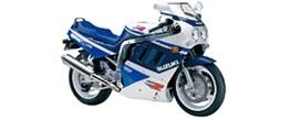 Suzuki GSX-R 1100 88 89