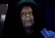 Emperor Return of the Jedi