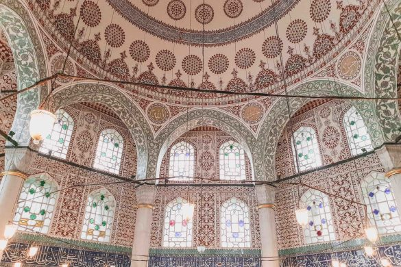 travel guide istanbul turkey quite a looker blog