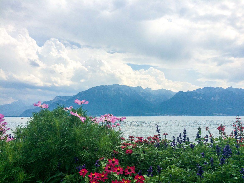Пътеводител Швейцария, Женевското езеро, Монтрьо джаз фестивал, Вьове, Женева, съвети от българския блогър Михаела от Quite a Looker
