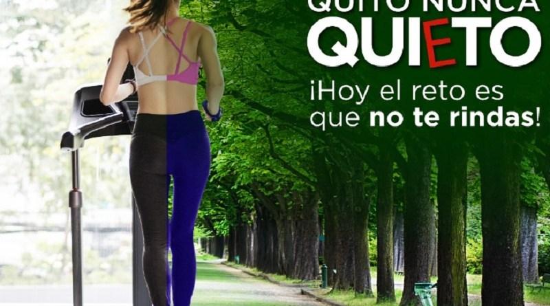Quito Nunca Quieto