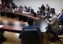 Se instalan mesas de diálogo entre Municipio y transportistas