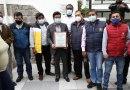 Trabajadores de Emaseo agradecen proceso justo de  jubilación