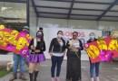 La Mariscal realizó varias actividades en honor a las madres