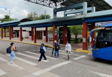 Estación Morán Valverde está de aniversario