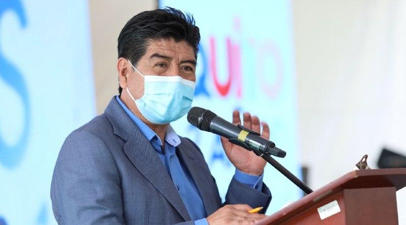 1043 obras ejecutadas en dos años de gestión municipal