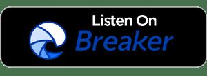 breaker badge black