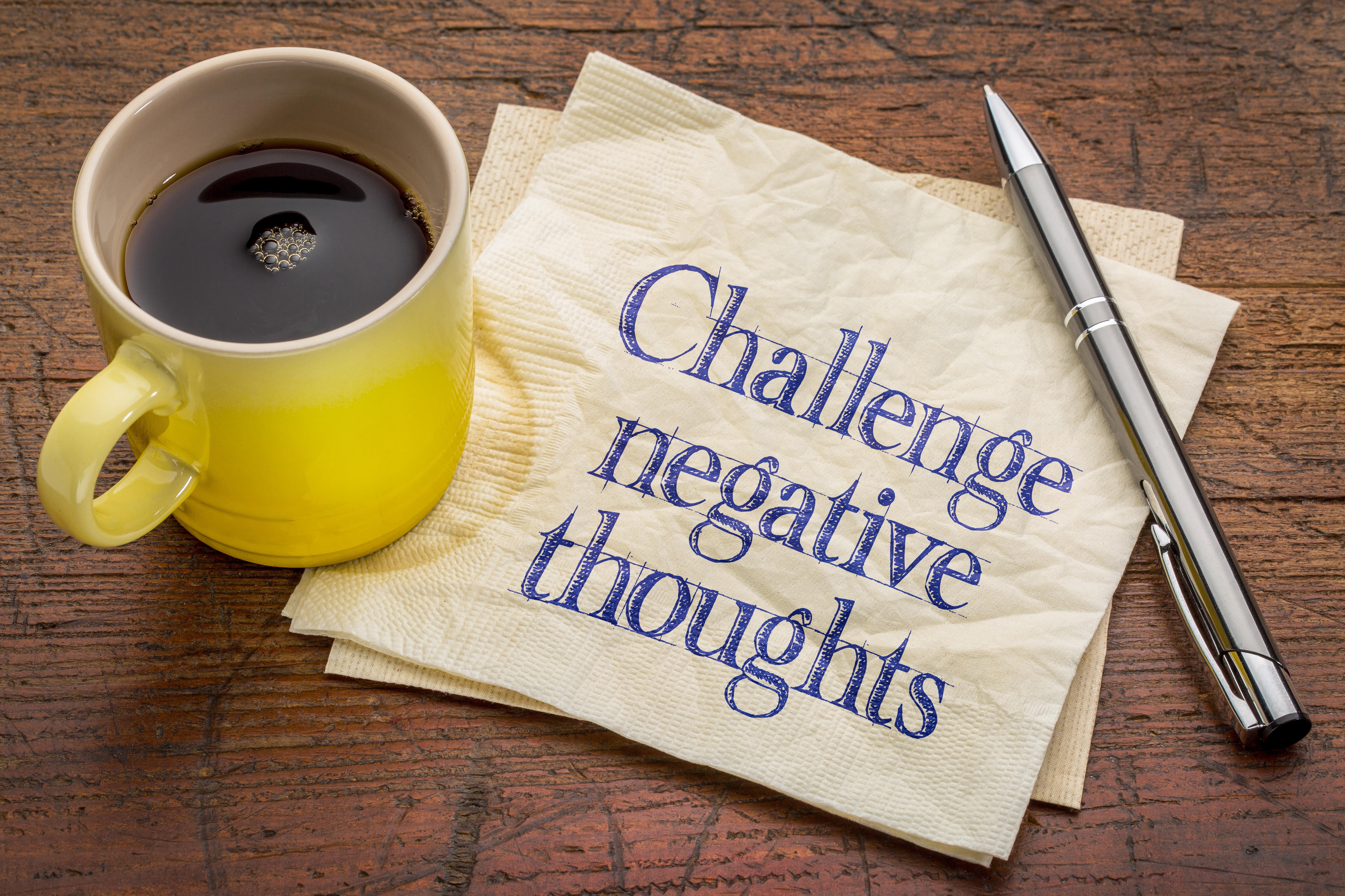 7 Strategies To Overcome Negative Thinking In Your Teams