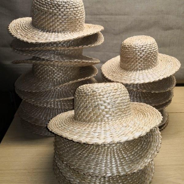 Rush hats