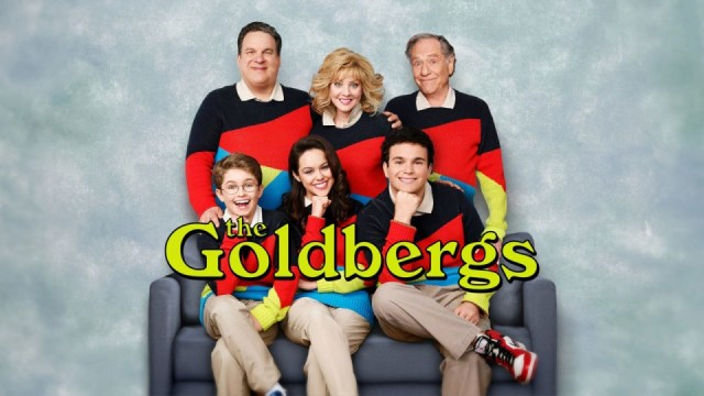 TheGoldbergs
