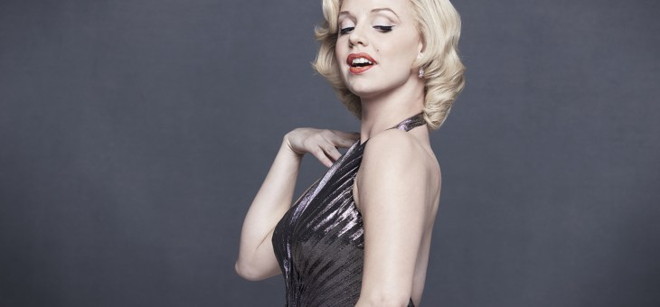 Shot @ Quixote: Marilyn Monroe Lifetime Series Cast by Kevin Lynch