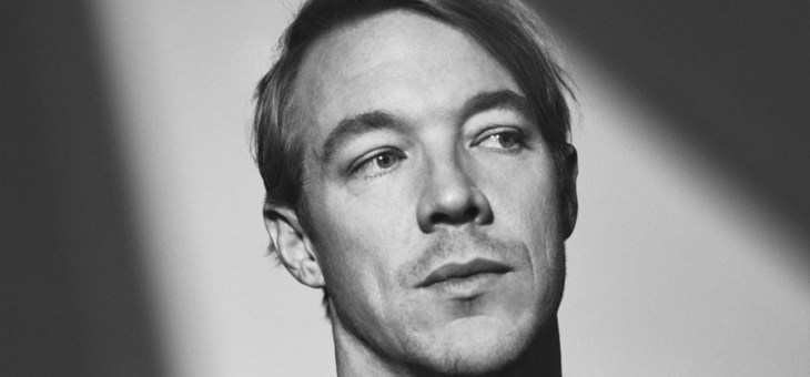 Shot at Quixote: Diplo by Williams & Hirakawa for Variety & WWD