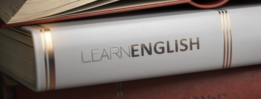 Learn English. Books and textbooks for English studying.