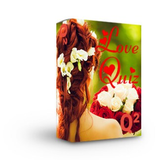 Love Quiz box